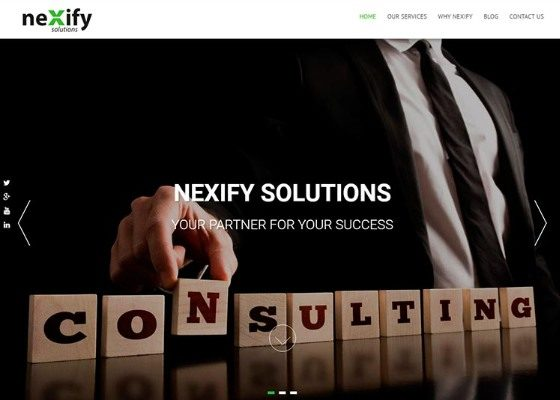 Nexify Solutions